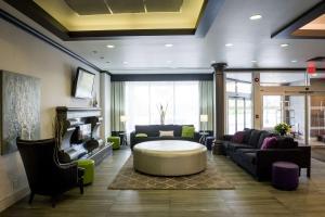 Best Western Plus Village Park Inn, Hotel  Calgary - big - 41