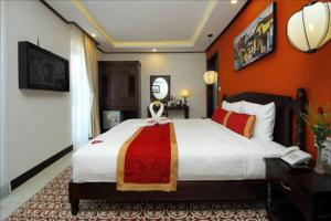 Golden Bell Hoi An Boutique Villa, Hotels  Hội An - big - 17