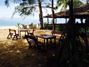 obrázek - Koh Jum Freeda Resort