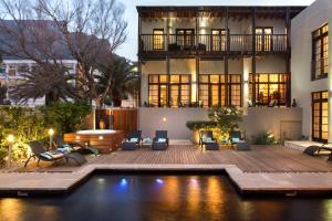 Derwent House - Gardens
