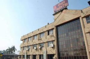 Auberges de jeunesse - Hotel Pankteera Palace