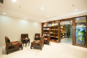 Hotel Kuretakeso Tho Nhuom 84, Hotely  Hanoj - big - 135