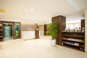 Hotel Kuretakeso Tho Nhuom 84, Hotely  Hanoj - big - 140