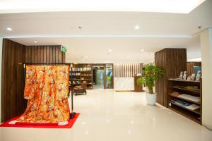 Hotel Kuretakeso Tho Nhuom 84, Hotely  Hanoj - big - 141