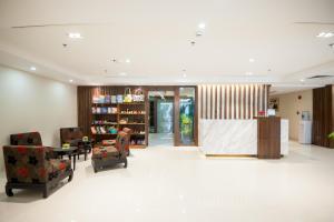Hotel Kuretakeso Tho Nhuom 84, Hotely  Hanoj - big - 142