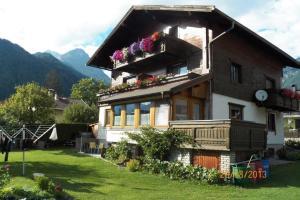 Penzion Monika Steiner Matrei in Osttirol Rakousko