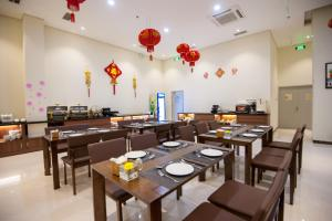 Hotel Kuretakeso Tho Nhuom 84, Hotely  Hanoj - big - 114