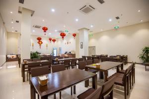 Hotel Kuretakeso Tho Nhuom 84, Hotely  Hanoj - big - 115