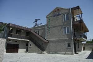 Отель Ka-El, Вагаршапат