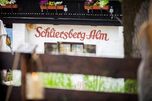Schliersberg Alm - Eben