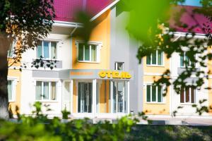 Отель Новик