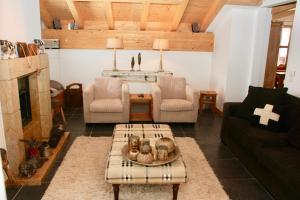 Les Moilles 20 - Apartment - Champoussin