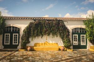 Monte do Ravasco Country House, Estremoz