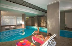 Kervansaray Marmaris, Hotely  Marmaris - big - 23