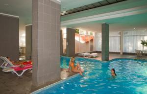 Kervansaray Marmaris, Hotely  Marmaris - big - 24