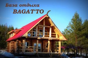 Italian Village BAGATTO - Trapitsyny