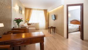 obrázek - Hotel Yubileynaya