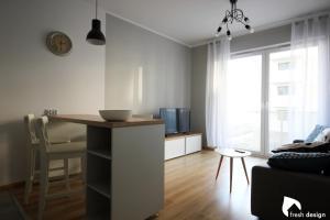 Apartament nad Odrą