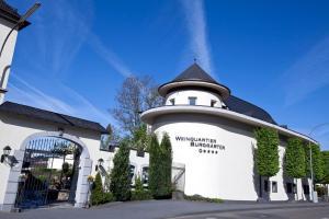 Weinquartier Burggarten - Gimmigen
