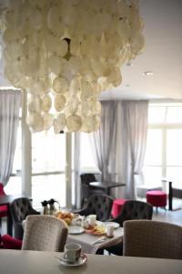 Hotel Maj Inn, Penziony – hostince  Moravske Toplice - big - 71
