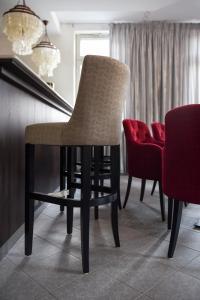 Hotel Maj Inn, Penziony – hostince  Moravske Toplice - big - 68