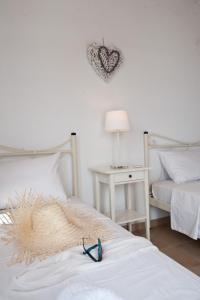 Sea Wind Villas, Dovolenkové domy  Tourlos - big - 22