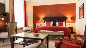 Althoff Hotel am Schlossgarten (36 of 51)