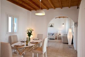 Sea Wind Villas, Dovolenkové domy  Tourlos - big - 19