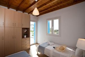 Sea Wind Villas, Dovolenkové domy  Tourlos - big - 16