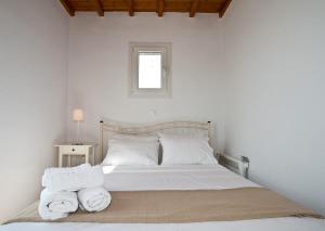 Sea Wind Villas, Dovolenkové domy  Tourlos - big - 15