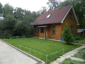 Holiday Home in Nemchinovka - Staraya Usad'ba