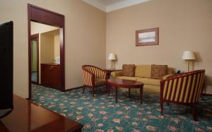 Moscow Marriott Tverskaya Hotel (19 of 36)