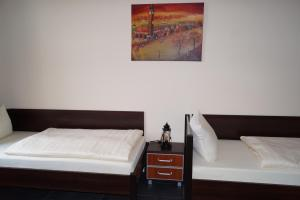 MY-BED Hamburg, Locande  Amburgo - big - 2