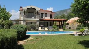 Araxa Villa 08 - Kemer