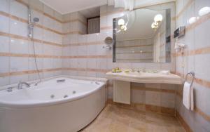 Moscow Marriott Tverskaya Hotel (33 of 36)