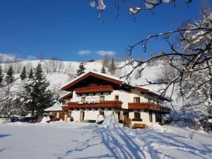 Pension Schnaitl - Accommodation - Maria Alm