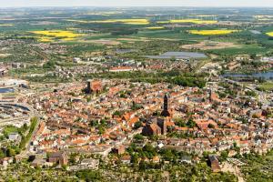 Altstadthaus St. Georgen - Dorf Mecklenburg