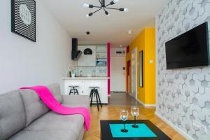 Apartment Cohen Śliska 10