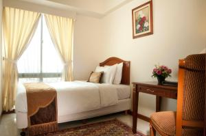Puri Casablanca Serviced Apartment, Aparthotely  Jakarta - big - 15
