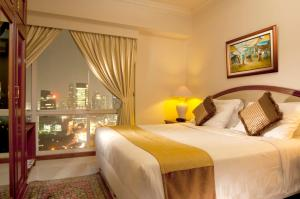 Puri Casablanca Serviced Apartment, Aparthotely  Jakarta - big - 14