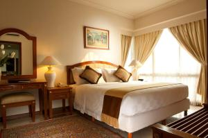 Puri Casablanca Serviced Apartment, Aparthotely  Jakarta - big - 17