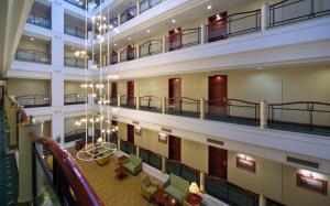 Moscow Marriott Tverskaya Hotel (9 of 36)