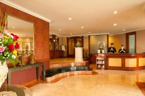 Puri Casablanca Serviced Apartment, Aparthotely  Jakarta - big - 26