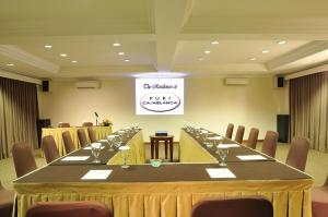 Puri Casablanca Serviced Apartment, Aparthotely  Jakarta - big - 31