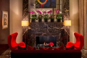 Four Seasons Hotel London at Park Lane (14 of 102)