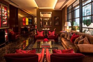 Four Seasons Hotel London at Park Lane (12 of 100)