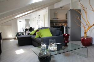 Bordighera Design Penthouse - AbcAlberghi.com