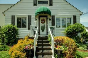 Williams Gate Bed&Breakfast Private Suites - Accommodation - Niagara on the Lake