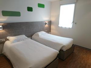H24 HOTEL - Mulsanne