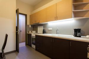Frantzi Apartment